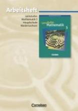 Lernstufen Mathematik 5. Arbeitsheft. Hauptschule Niedersachsen