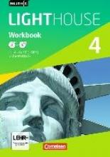 ,English G LIGHTHOUSE 4: 8. Schuljahr. Workbook mit e-Workbook und Audios online