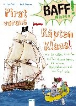 Präkelt, Volker Pirat voraus, Kpten Klaus!