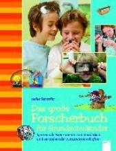 Schettler, Heike Das große Forscherbuch für Grundschulkinder