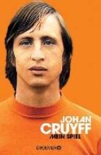 Cruyff, Johan Mein Spiel