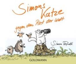 Tofield, Simon Simons Katze gegen den Rest der Welt!