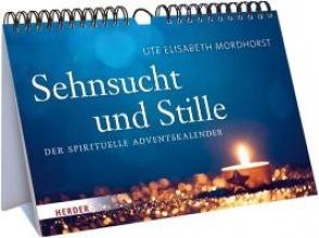 Mordhorst, Ute Elisabeth Sehnsucht und Stille
