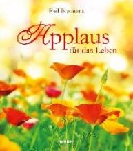Bosmans, Phil Applaus f�r das Leben