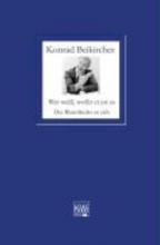 Beikircher, Konrad Wer wei, wofr et jot es
