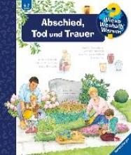 Mennen, Patricia,   Brockamp, Melanie Abschied, Tod und Trauer