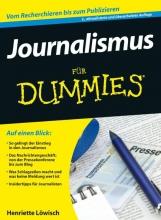 Henriette Lowisch Journalismus fur Dummies