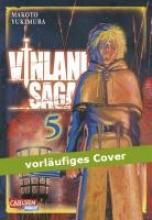 Yukimura, Makoto Vinland Saga 05