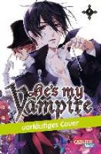 Shouoto, Aya He`s my Vampire 05