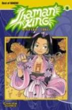 Takei, Hiroyuki Shaman King 06