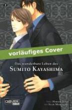 Tono, Haruhi Das wunderbare Leben des Sumito Kayashima 02
