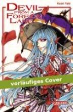 Yuki, Kaori Devil from a foreign Land 02