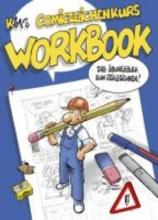 Schmidt, Kim Comiczeichenkurs Workbook