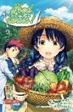 Tsukuda, Yuto Food Wars - Shokugeki No Soma 03