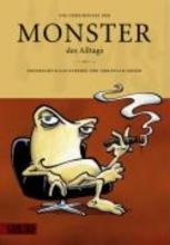 Moser, Christian Monster des Alltags 02. Die Geheimnisse der Monster des Alltags