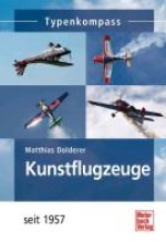 Dolderer, Matthias Kunstflugzeuge seit 1957
