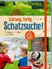 Hoffmann, Brigitte Achtung, fertig, Schatzsuche!