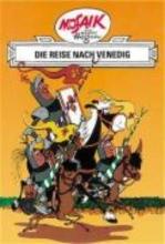 Hegen, Hannes Ritter Runkel 01. Die Reise nach Venedig