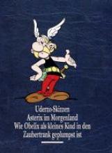 Goscinny, René Asterix Gesamtausgabe 10