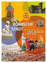 Krämer, Stefanie Die römische Stadt