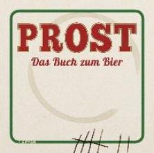 Poloczek, André Prost - Das Buch zum Bier