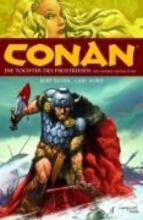 Busiek, Kurt Conan Sonderband 1