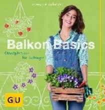 Schacht, Mascha Balkon Basics