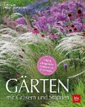 Bauer, Ute Gärten mit Gräsern und Stauden
