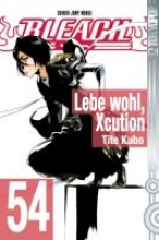 Kubo, Tite Bleach 54