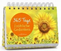 365 Tage Fröhliche Gedanken