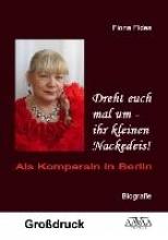 Fides, Fiona Dreht euch mal um - ihr kleinen Nackedeis! - Großdruck