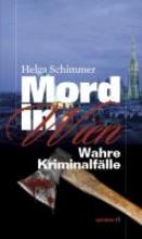 Schimmer, Helga Mord in Wien