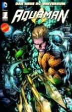Johns, Geoff Aquaman 01