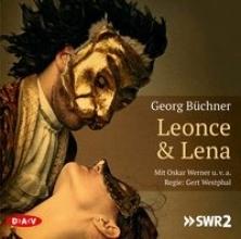 Büchner, Georg Leonce und Lena