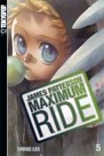 Patterson, James Maximum Ride 05