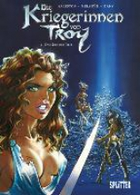 Arleston, Christophe Die Kriegerinnen von Troy 02