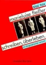 Tax, Sissi Marieluise Fleisser