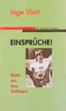 Viett, Inge Einspr�che!