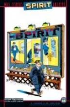 Eisner, Will Will Eisners Spirit Archive 18