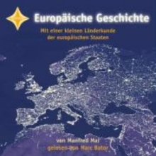 Mai, Manfred Europische Geschichte