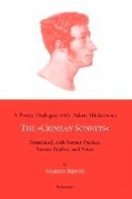 Bidney, Martin A Poetic Dialogue with Adam Mickiewicz