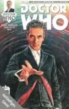 Morrison, Robbie Doctor Who: Der zwölfte Doktor 01 - Der wilde Planet