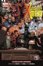 Bendis, Brian Michael Uncanny X-Men 07