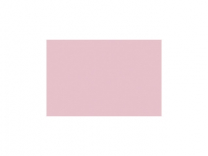 , tekenpapier Folia 50x70cm 130gr pak a 25 vel rose