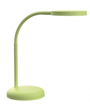 , Bureaulamp MAUL Joy LED zacht groen