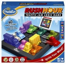 , Spel Ravensburger Rush Hour