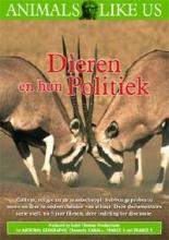 De mens is niet het enige sociale dier. In het begin van 2001 publiceerde Frans de Waal zijn werk over een groep chimpansees in de zoo van Arnhem, in Nederland. Gedetailleerde en subtiele rites tonen een politiek organisatiestructuur aan.