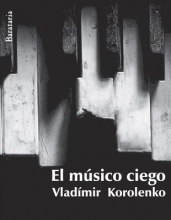Korolenko, Vladimir El musico ciego The Blind Musician