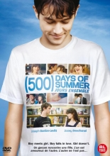 500 Days Of Summer DVD /