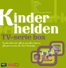 Kinderhelden - TV-serie box - 6 cd